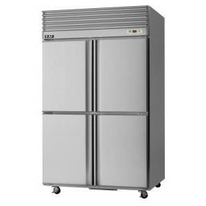 Stainless Steel Reach-in Refrigerator/Freezer 960L Retarder Type