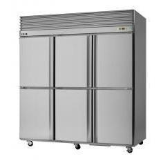 Stainless Steel Reach-in Refrigerator/Freezer 1480L Retarder Type
