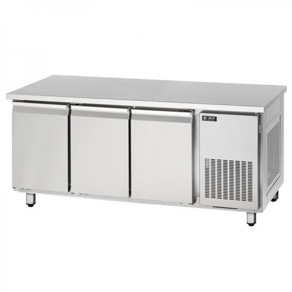 Refrigerated Work Table (New)